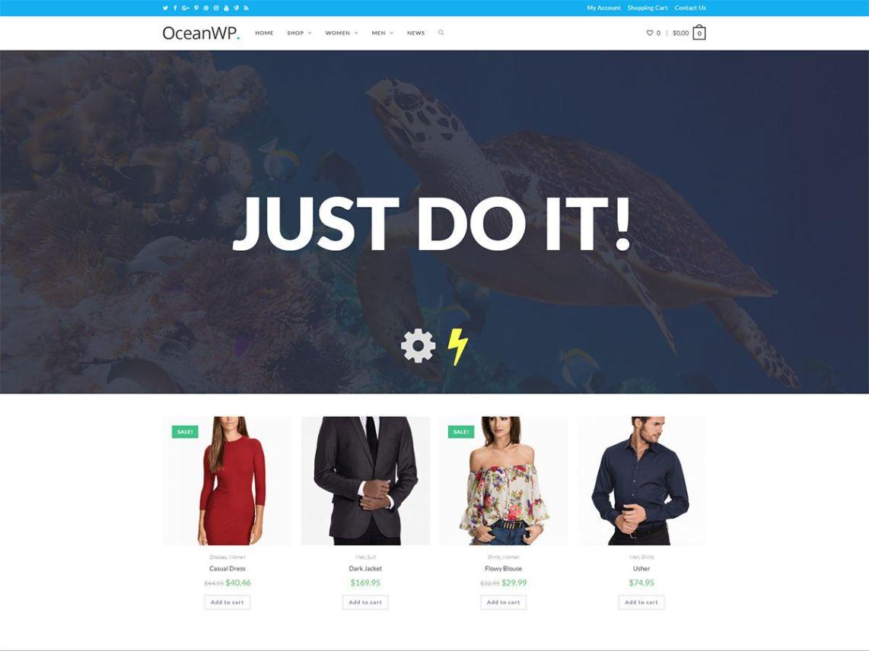 ocenwp-free-wordpress-blog-themes