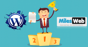 MilesWeb WordPress Hosting Review (2019): Why Best Choice For Bloggers?