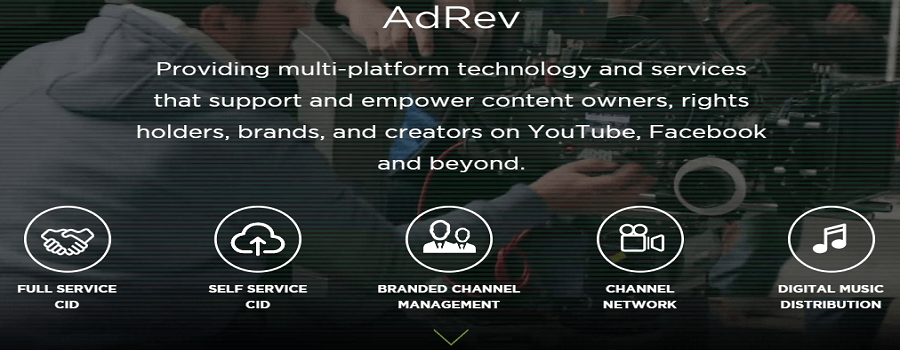 adrev-adsense-alternatives-for-youtube