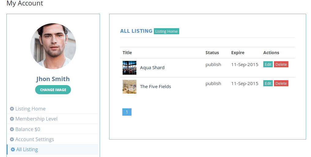 listing-wordpress-bootstrap-plugin