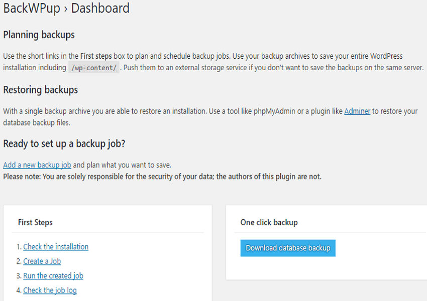BackWpup-database-plugins-for-wordpress