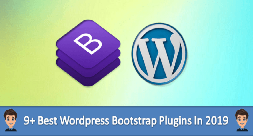 9+ Best WordPress Bootstrap Plugins In 2019 [Updated]