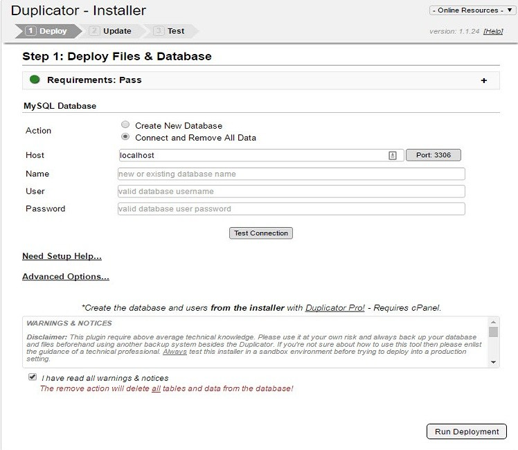 duplicator-database-plugins-for-wordpress