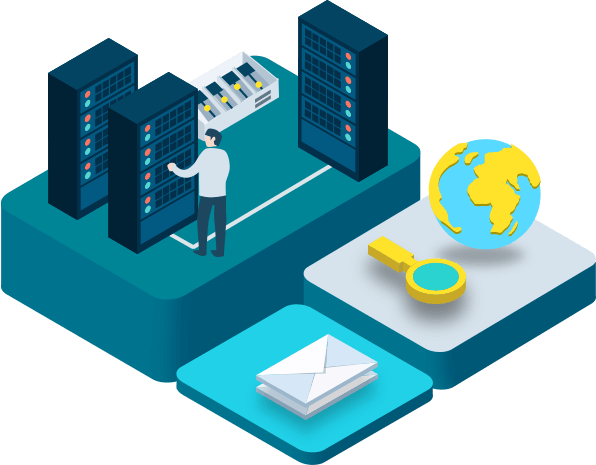 Complete Beginner's Guide to Web Hosting In 2019 1