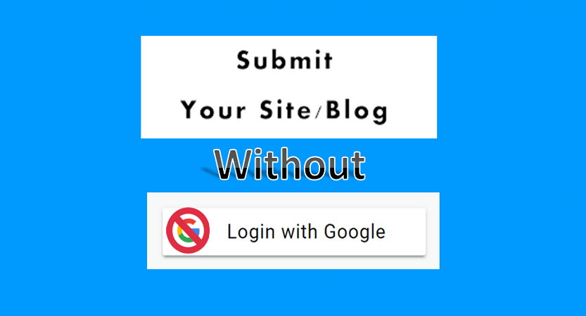 submit-url-to-google-search-engine-without-signing-in